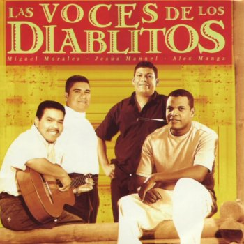 Testi Las Voces de los Diablitos CD 2