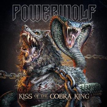 Testi Kiss of the Cobra King (New Version 2019) - Single