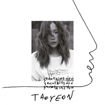 Something New lyrics – album cover