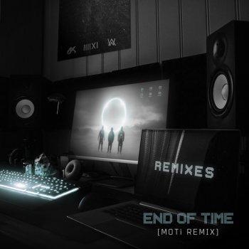 Testi End of Time (MOTi Remix) [feat. Ahrix] - Single