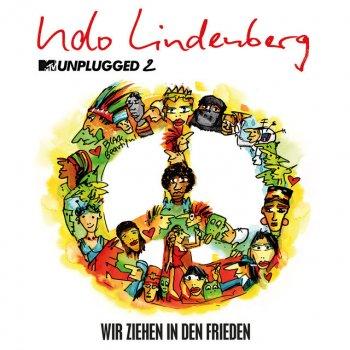 Testi Wir ziehen in den Frieden (MTV Unplugged 2)