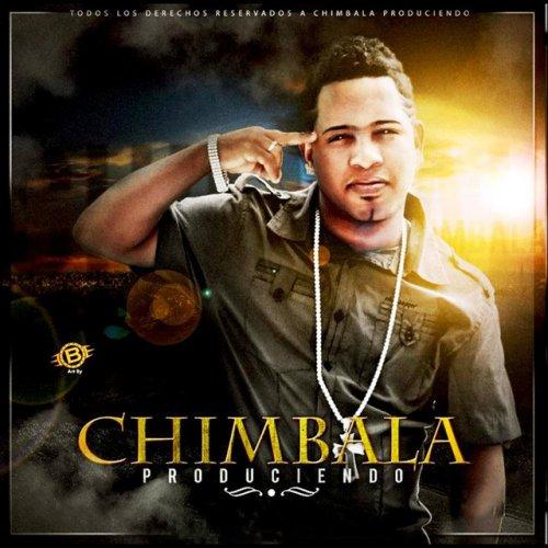 musica de chimbala te prendo