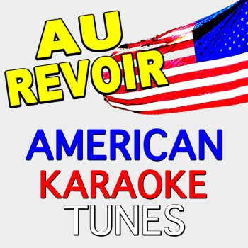 Testi Au Revoir (Originally Performed by Onerepublic) [Karaoke Version]