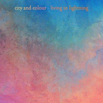 Testi Living In Lightning