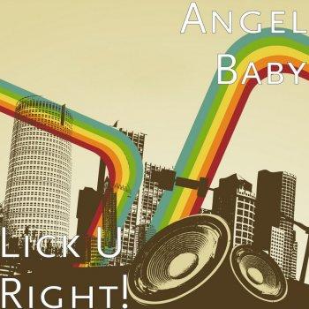 Testi Lick U Right!