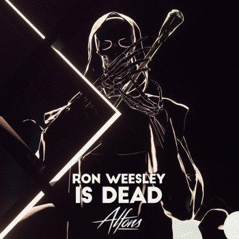 Testi Ron Weesley Is Dead - Single