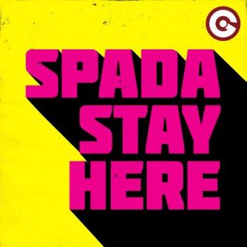Testi Stay Here - Single