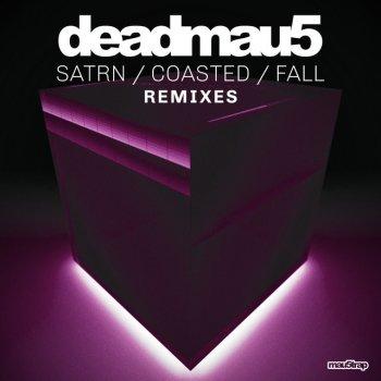 Testi SATRN / COASTED / FALL (Remixes) - Single