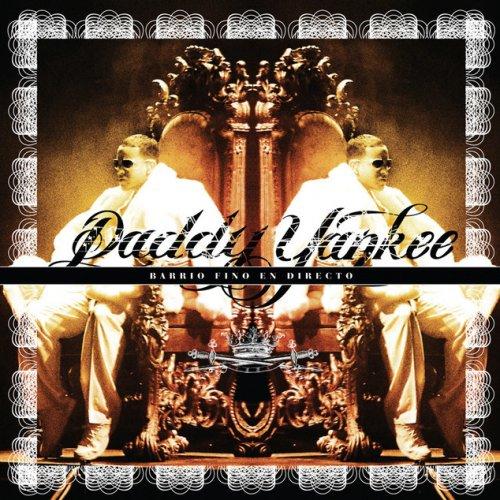 Daddy Yankee feat  Snoop Dogg - Gangsta Zone - Album Version