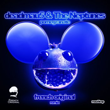 Testi Pomegranate (French Original Remix) - Single
