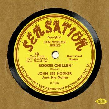 Testi Documenting the Sensation Recordings 1948-1952
