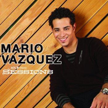 Testi Mario Vazquez AOL Sessions