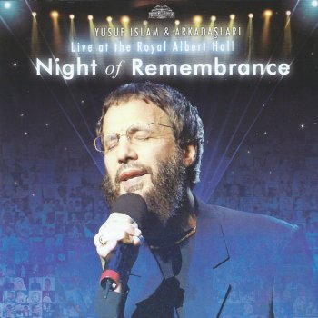 Testi Night of Remembrance