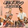 Tattoo - Remix lyrics – album cover