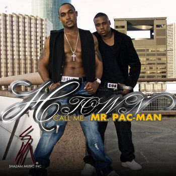 Testi Call Me Mr. Pac Man (Mixtape)