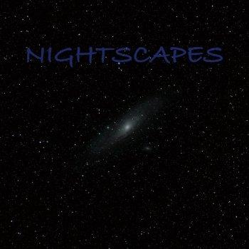 Testi Nightscapes - EP
