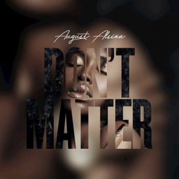 Testi Don't Matter