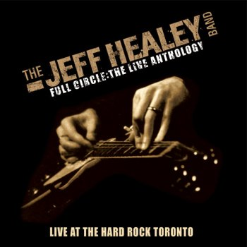 Testi Live At Hard Rock 1995 (Full Circle: The Live Anthology)