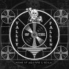Valley of the Fallen lyrics – album cover