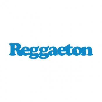 Reggaeton lyrics – album cover