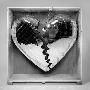 Late Night Feelings (feat. Lykke Li)                                                     by Mark Ronson feat. Lykke Li – cover art