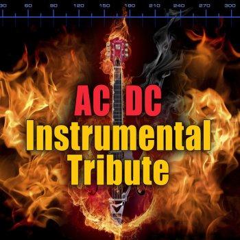 Testi AC/DC Instrumental Tribute