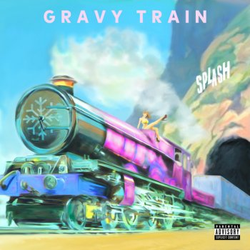 Testi Gravy Train