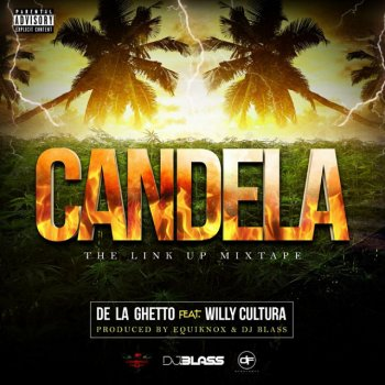 Testi Candela (feat. Willy Cultura)