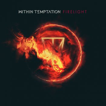 Firelight                                                     by Within Temptation – cover art