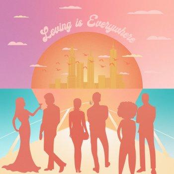 Testi Lovin' is Everywhere - Single