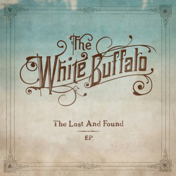 Testi The Lost and Found - EP