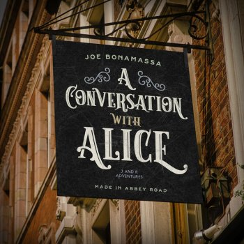 Testi A Conversation With Alice - Single