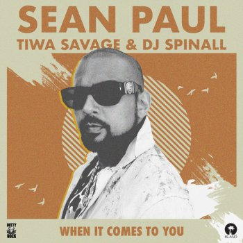 Testi When It Comes To You (DJ Spinall Remix) - Single