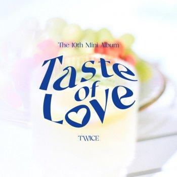 Testi Taste of Love