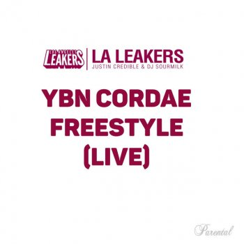 Testi The L.A. Leakers (Freestyle)