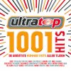 Ultratop 1001 Hits Various Artists - cover art