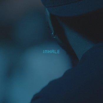 Inhale lyrics – album cover