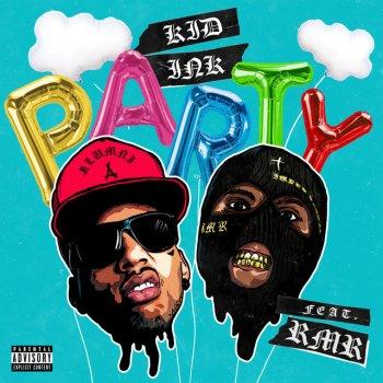 Testi Party (feat. RMR) - Single