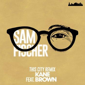 Testi This City Remix (feat. Kane Brown) - Single