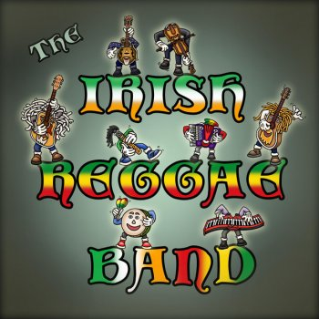 Irish Reggae Band - Single - cover art