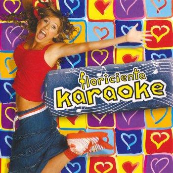 Testi Floricienta Karaoke