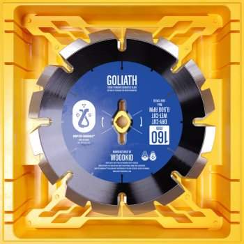 Testi Goliath - Single