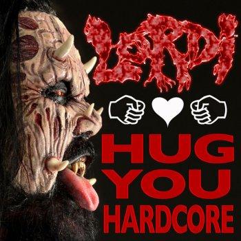 Testi Hug You Hardcore