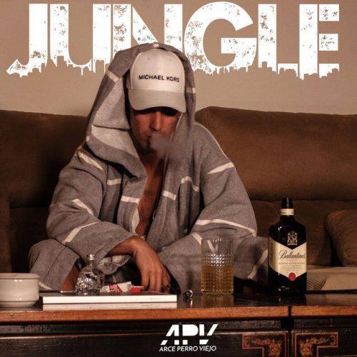 Arce - Jungle letra | Musixmatch