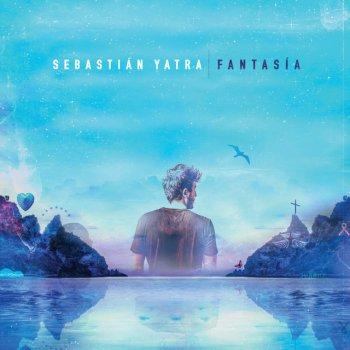 Sebastián Yatra -                            cover art