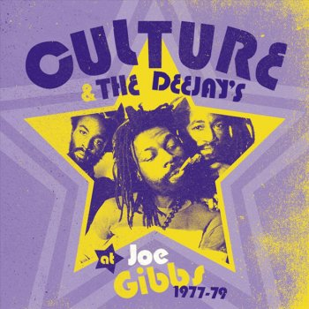 Testi Culture & The Deejay's At Joe Gibbs 1977-79