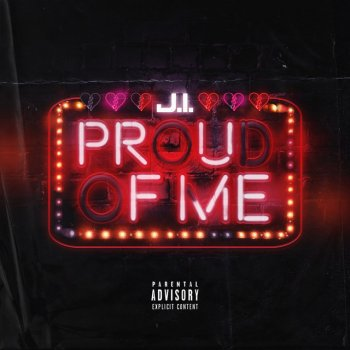 Testi Proud Of Me - Single