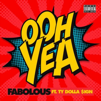 Testi Ooh Yea (feat. Ty Dolla $ign)