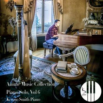 Testi Anime Music Collection Piano Solo, Vol. 6