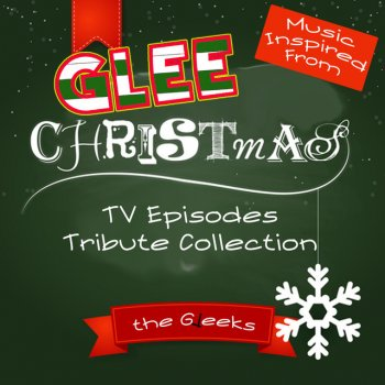 music inspired from glee christmas tv episodes tribute collection